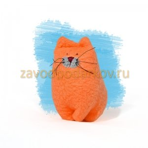 """Мягкая игрушка """"Котик"""" - оригами"""